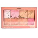 Paleta de Blush Blossom Ruby Rose Artist Kit HB7512