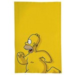 Pano de Prato Homer Pelado