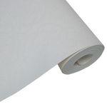 Ficha técnica e caractérísticas do produto Papel de Parede - 9,50mX53cm - Branco Floral