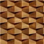 Ficha técnica e caractérísticas do produto Papel de Parede Madeira - 543 (3,50x0,58)