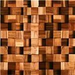 Ficha técnica e caractérísticas do produto Papel de Parede Madeira - 808 (3,50x0,58)