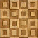 Ficha técnica e caractérísticas do produto Papel de Parede Madeira - 915 (3,50x0,58)