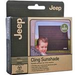 Para-Sol para Carro Estático 2 Unidades - Jeep