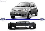 Ficha técnica e caractérísticas do produto Parachoque Dianteiro Ford Ka 2008 2009 2010 2011 Primer - Anpi