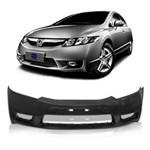 Ficha técnica e caractérísticas do produto Parachoque Dianteiro New Civic 2009 2010 2011 2012