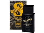 Ficha técnica e caractérísticas do produto Paris Elysees Billion Casino Royal Perfume - Masculino Eau de Toilette 100ml