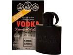 Paris Elysees Vodka Limited Edition - Perfume Masculino Eau de Toilette 100 Ml