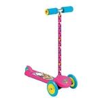 Ficha técnica e caractérísticas do produto Patinete Fabuloso Triwheels Barbie - Fun Divirta-se
