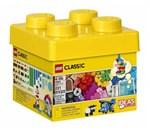 Ficha técnica e caractérísticas do produto Peças Criativas - Lego 10692