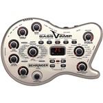 Pedaleira P/ Baixo LX1B Bass V Amp - Behringer