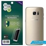 Ficha técnica e caractérísticas do produto Película Hprime Blindada - Verso- para Samsung Galaxy S7