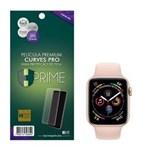 Ficha técnica e caractérísticas do produto Película Hprime Curves Pro Apple Watch Series 4 - 40mm