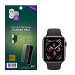 Ficha técnica e caractérísticas do produto Película Hprime Curves Pro Apple Watch Series 4 - 44mm