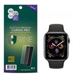 Ficha técnica e caractérísticas do produto Película Hprime Curves Pro para Apple Watch Serie 4 44mm