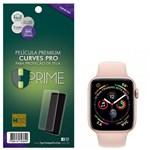 Ficha técnica e caractérísticas do produto Película Hprime para Apple Watch Series 4 40Mm - Curves Pro