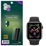 Ficha técnica e caractérísticas do produto Película Hprime para Apple Watch Series 4 44Mm - Curves Pro