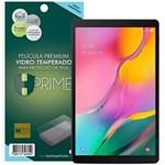 Ficha técnica e caractérísticas do produto Película HPrime para Samsung Galaxy Tab a 10.1 2019 T510 T515 - Vidro Temperado Transparente