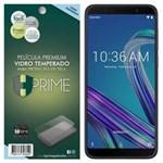 Ficha técnica e caractérísticas do produto Película Hprime Vidro Temperado Asus Zenfone Max Pro (M1) ZB601KL