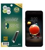 Ficha técnica e caractérísticas do produto Película Premium Hprime NanoShield LG K9 TV / K8 2018 - Hprime Películas