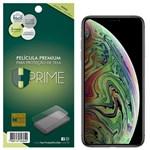 Ficha técnica e caractérísticas do produto Pelicula Premium Hprime para Apple Iphone Xs Max - Pet Fosca