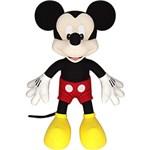 Ficha técnica e caractérísticas do produto Pelúcia Long Jump Mickey 30cm