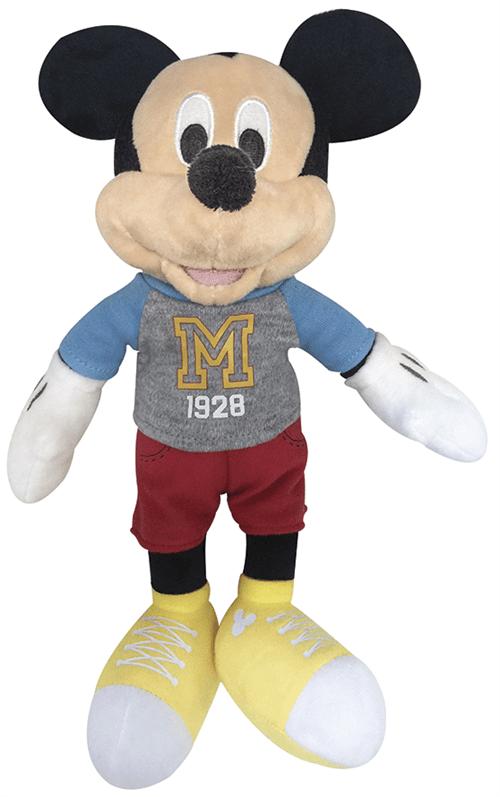 Ficha técnica e caractérísticas do produto Pelúcia Mickey M 1928