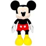 Ficha técnica e caractérísticas do produto Pelúcia Mickey Mouse 30 Cm - Long Jump