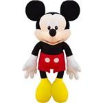 Ficha técnica e caractérísticas do produto Pelúcia Mickey Mouse 60cm - Long Jump