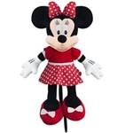 Ficha técnica e caractérísticas do produto Pelúcia Minnie Mouse com 68 Cm Long Jump