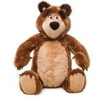 Ficha técnica e caractérísticas do produto Pelúcia Urso Masha 40 Cm - Estrela