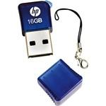 Pen Drive HP V165W 16GB Azul