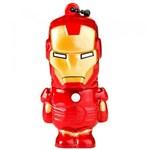 Ficha técnica e caractérísticas do produto Pen Drive Marvel Multilaser Homem de Ferro 8GB