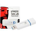 Ficha técnica e caractérísticas do produto Pen Drive Usb 3.0 Dtig4-16gb Datatraveller Kingston