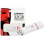 Pen Drive Usb 3.0 Kingston Dtig4/32gb Datatraveler 32gb