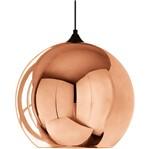 Pendente Globo 20 Cm Bronze