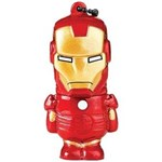 Pendrive Marvel Homem de Ferro 8Gb Pd081