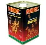 Ficha técnica e caractérísticas do produto Pentox Super Dupla Ação Imunizante para Madeiras 18 Litros