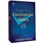 Pequena Enciclopedia Biblica - Cpad