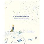 Ficha técnica e caractérísticas do produto Pequeno Principe, o - Ftd