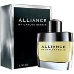 Perfume Alliance Masculino Eau de Toilette 50ml