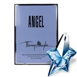 Ficha técnica e caractérísticas do produto Perfume Angel Eau de Parfum - 25ml