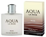 Ficha técnica e caractérísticas do produto Perfume Aqua La Rive Eau de Toilette - Masculino 90 Ml