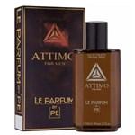 Ficha técnica e caractérísticas do produto Perfume Attimo Masculino 100 Ml