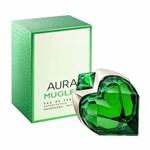 Ficha técnica e caractérísticas do produto Perfume Aura Feminino Eau de Parfum 30ml - Thierry Mugler