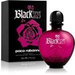 Perfume Black XS Feminino Eau de Toilette 80ml - Paco Rabanne