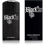 Black XS Eau de Toilette Masculino 100 Ml - Paco Rabanne