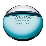 Ficha técnica e caractérísticas do produto Perfume Bvlgari Aqva Marine Masculino Eau de Toilette