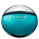 Ficha técnica e caractérísticas do produto Perfume Bvlgari Aqva Pour Homme Eau de Toilette Masculino 100ml