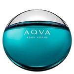 Ficha técnica e caractérísticas do produto Perfume Bvlgari Aqva Pour Homme Eau de Toilette Masculino 50ml