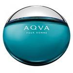 Ficha técnica e caractérísticas do produto Perfume Bvlgari Aqva Pour Homme M 50ML